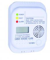 Désenfumage Détecteur avertisseur de gaz