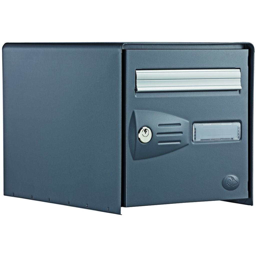Boîte aux lettres Masterbox