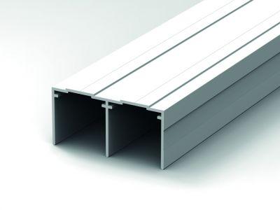 Profil PVC - P610