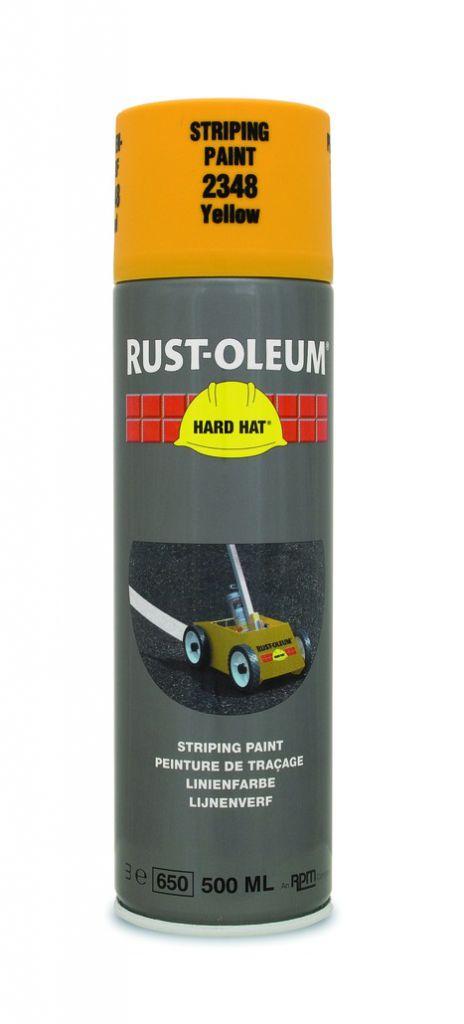 Traceur de marquage permanent rust oleum - Peinture rust oleum ...