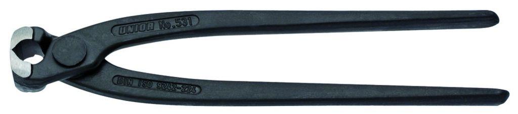 Tenaille Unior type russe série 531/4