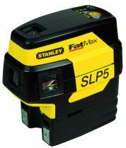 Laser 5 points automatique SLP 5