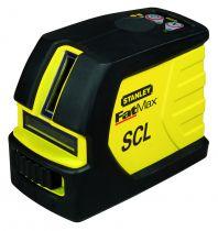 Mini laser croix automatique SCL