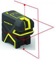 Mini laser croix + 2 points SCP2