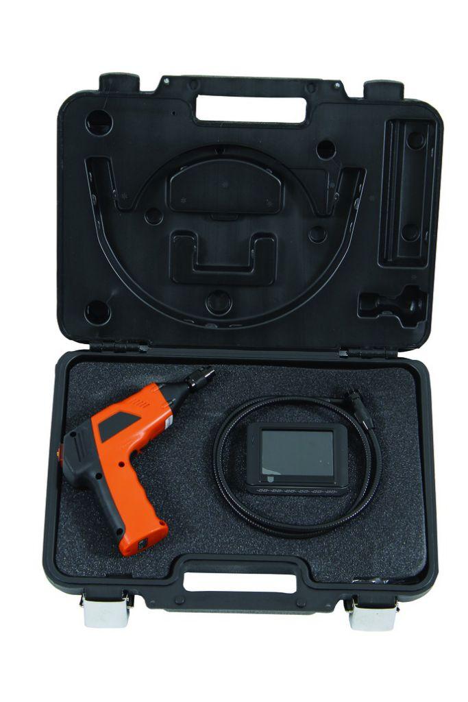 Ramonage caméra endoscope