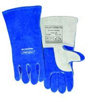 Gant Mig/Mag bleu pouce renforcé COMFOflex®