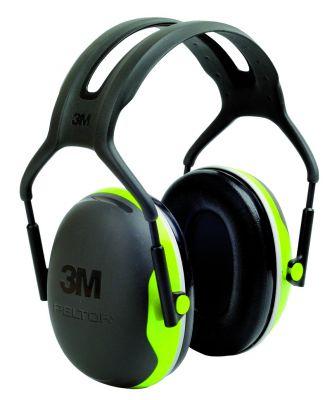 Casque anti-bruit Peltor X4