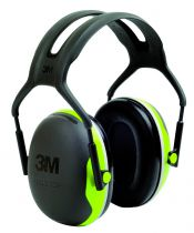 Casque anti-bruit Peltor X4