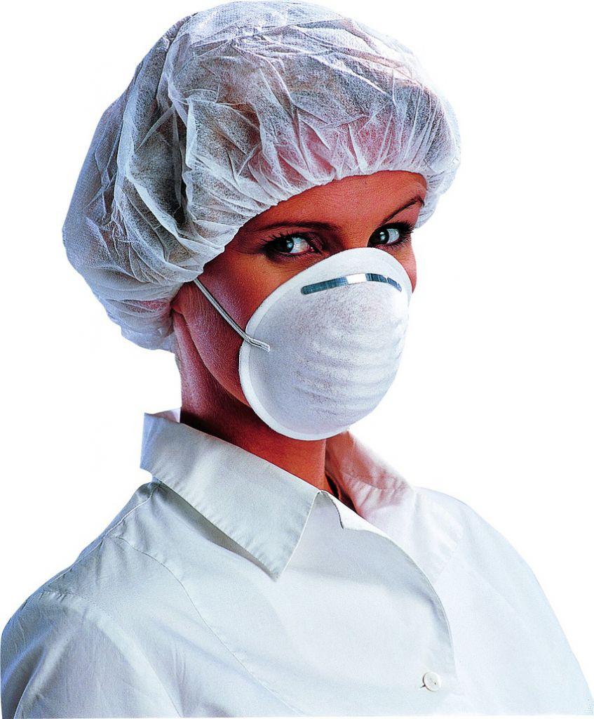 Masque d'hygiène
