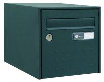 Steel Box