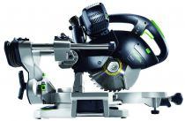 Kapex KS 60 E Set - ø de la lame 216 mm