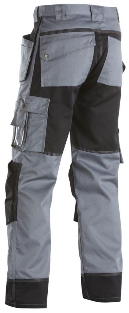 Pantalon multipoches Blaklader