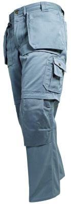 Pantalon avec bas amovibles