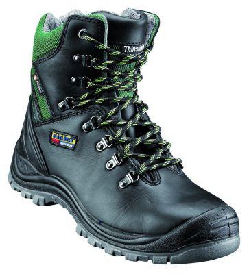 Chaussures hautes Walksave S3 SRC