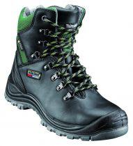Chaussures hautes hiver Walksave S3 SRC