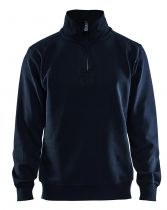 Sweat-shirt noir