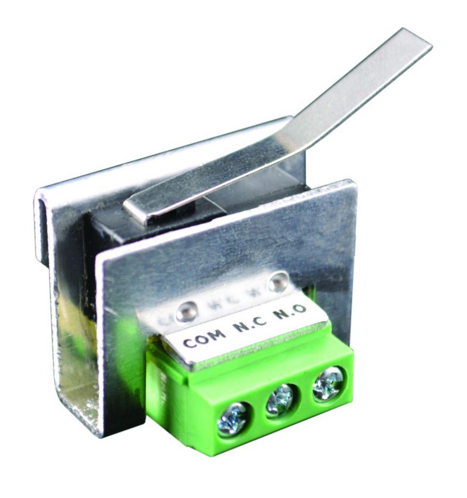 Module autoprotection contact inverseur pour série PSX