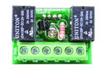 Carte relais défauts pour série PSX