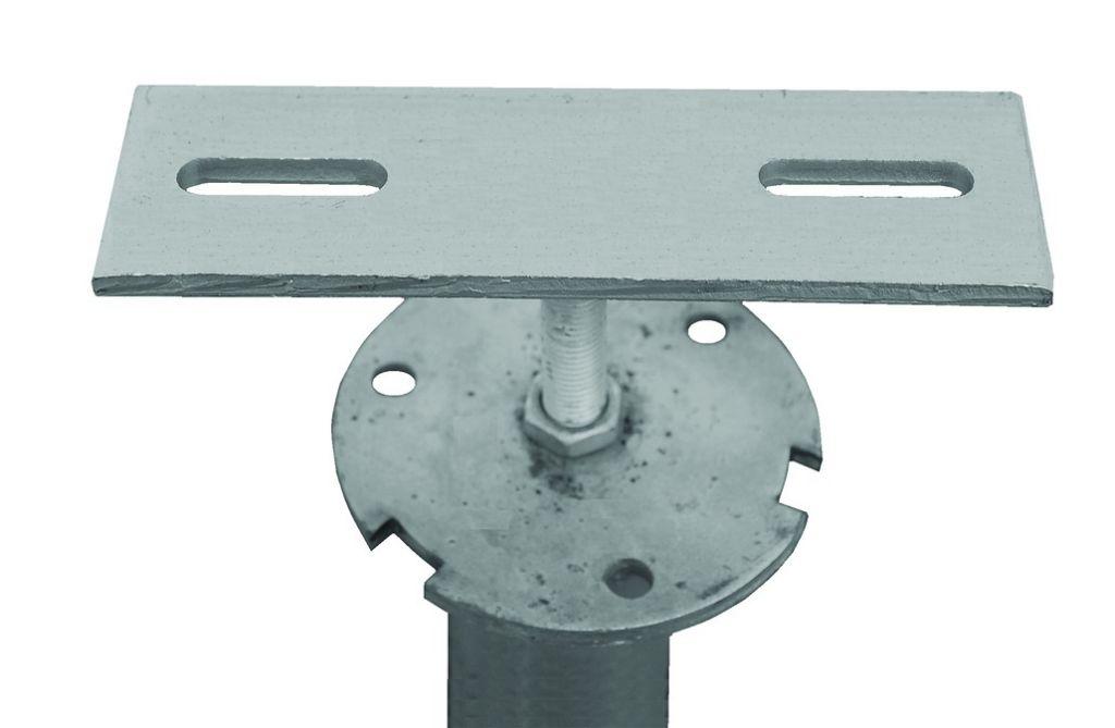 Connecteur Woodbasic - galva