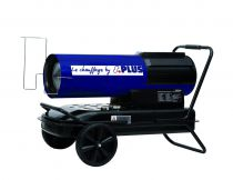Générateur mobile Fioul - EF65