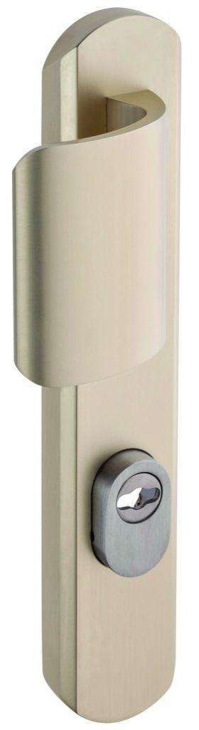 Ensemble de sécurité Sécumax - entraxe de fixation 195 mm
