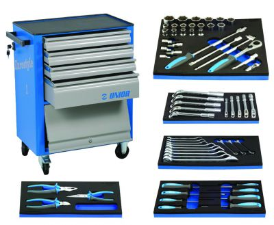 Servante 940E1 - 62 outils