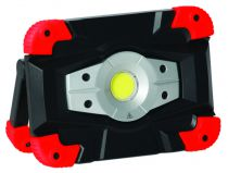 Spot Led rechargeable 10 W - IP54