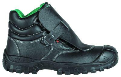 Chaussures de soudeur Marte - S3 UK SRC