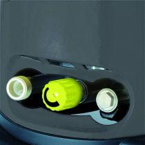 Nettoyeur haute pression HD 6/15 MX+ eau froide + Aspirateur eau et poussières NT 20/1 Me