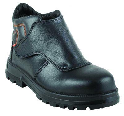 Chaussures unisoudeur - S3 HI CI SRC