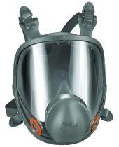 Masque de protection sablage 3M™ 6800