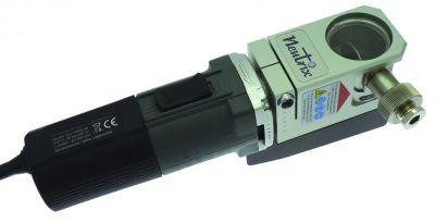 Électrodes tungstène Tig affûteuse portable Neutrix