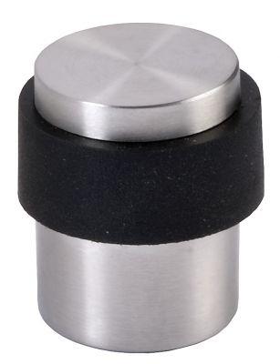 Pour fixation au sol - inox et élastomère J-RoX