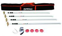 Pack Zipwall