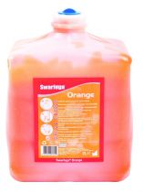 Crème lavante salissures fortes Deb® - Swarfega® orange