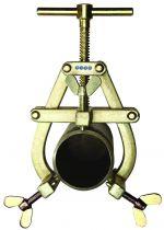 Bride d'alignement pour soudage de tuyaux - 'E-Z' FIT GOLD