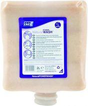 Crème lavante d'atelier salissures fortes et adhérentes Deb® - Natural POWER WASH®