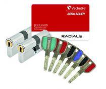 Cylindre double Radialis