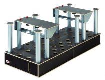 Table de scie ST 1700 Vario pour DSS 300 cc