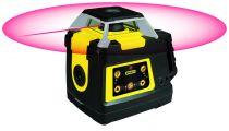 Laser rotatif automatique RL HW+ avec cellule de détection + mire + trépied