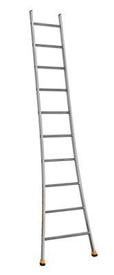 Echelle simple à base évasée SA 10 barreaux
