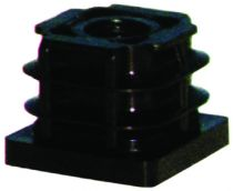 Plastique taraudé M10