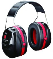 Casque anti-bruit Optime™ III - 3M™