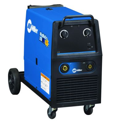Poste MigMatic® 250 - 3 phases