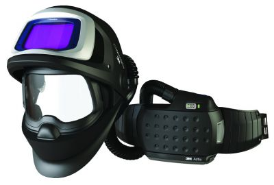 Masque Speedglass 9100 FX Air ADFLO - filtre 9100XX