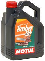 Huile Motul timber 120