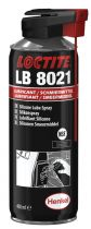 Anti adhérent loctite 8021 - lubrifiant silicone