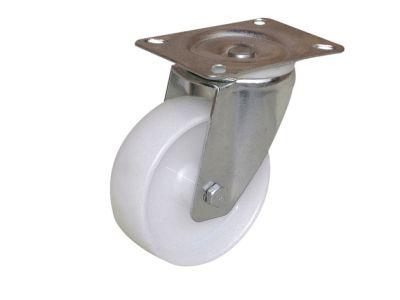 Roulette de manutention roue blanche - Port - Roll