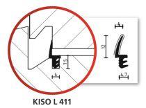 L311PVC - L411PVC