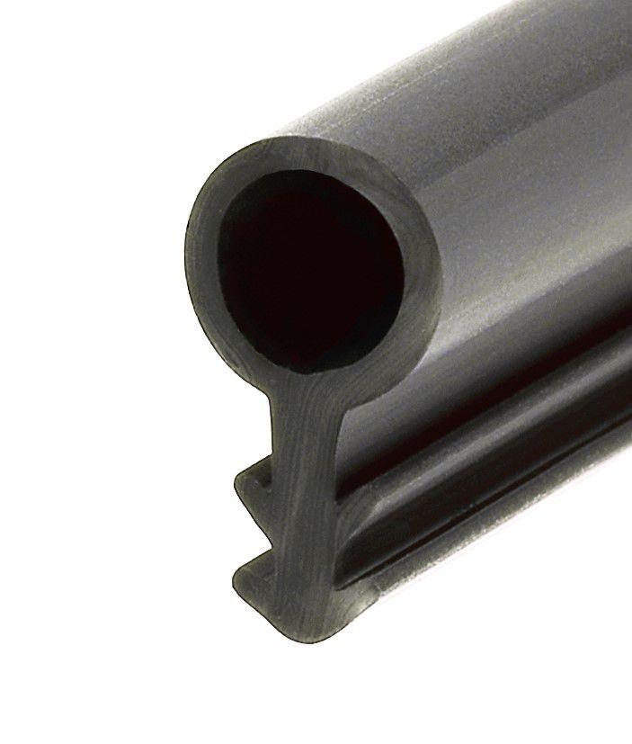 Joint tubulaire PVC noir